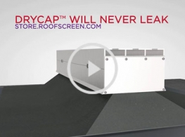 Picture of DryCap watertight sleeper cap system