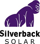 Solar racking as strong as a silver back gorilla